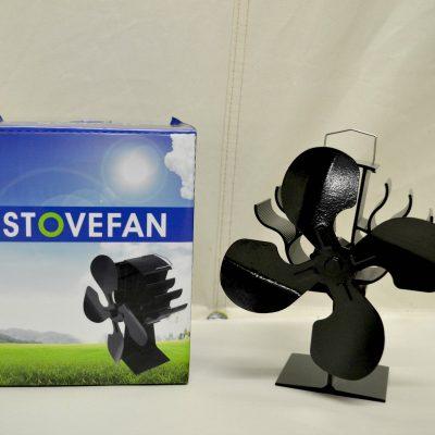 fan to right of fan box