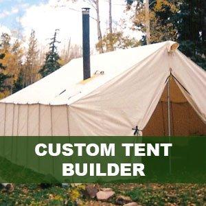 Custom Tent Builder