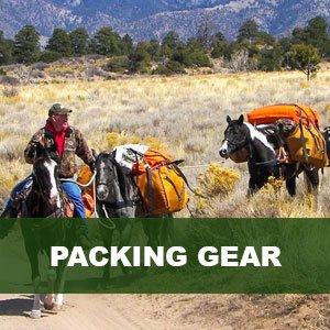 Packing Gear Button
