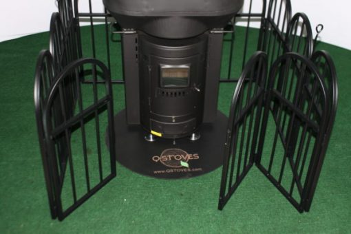 Stove Fence