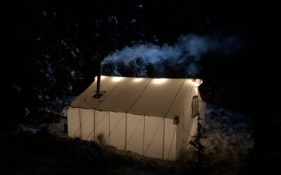How to Recognize a Quality Tent