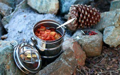 Elk Recipes for Hunters' Feasts