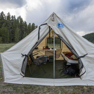Go Tent